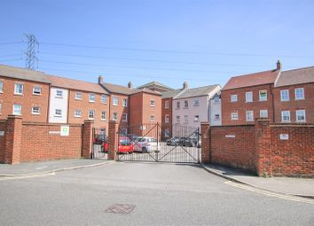 Thumbnail 2 bed flat for sale in Stafford Keep, Pine Street, Aylesbury