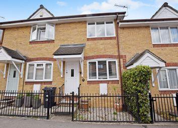 2 bed terraced house for sale in Carlton Terrace, Nightingale Lane, London E11