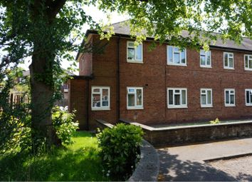 2 bed flat for sale in Larch Avenue, Stretford M32
