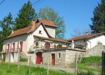 Thumbnail 4 bed property for sale in Cajarc, Lot, France
