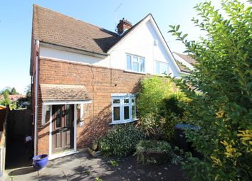 3 bed semi-detached house for sale in Manor Road, Harlow CM17