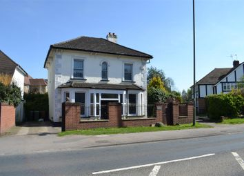 Thumbnail 5 bed detached house to rent in Epsom Road, Ewell, Epsom