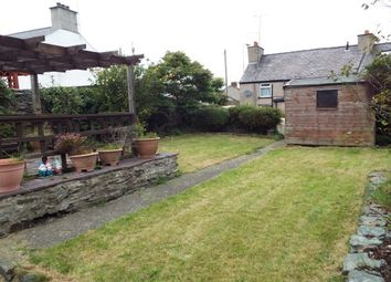 Thumbnail 3 bed terraced house to rent in Machine Street, Amlwch