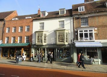 Thumbnail Retail premises to let in 69 South Street, Chichester, West Sussex