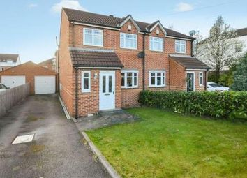 Thumbnail 3 bed semi-detached house for sale in Carr Lane, Castleford