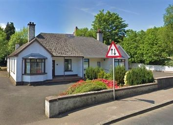 Thumbnail 3 bedroom semi-detached bungalow for sale in Ballymoney Road, Ballymena
