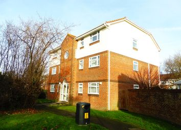 Thumbnail 2 bed flat for sale in Dandelion Close, Gosport