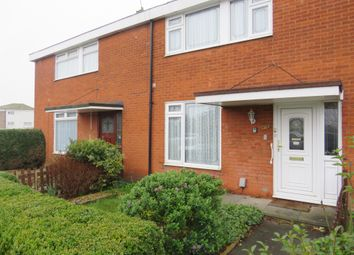 3 bed terraced house for sale in Clay Hill Road, Basildon SS16
