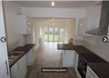 Thumbnail Room to rent in Cowley Mill Road, Uxbridge