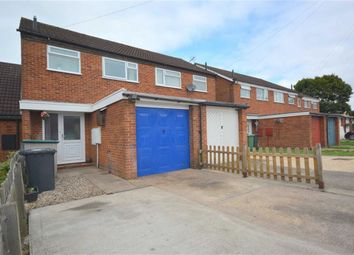 Thumbnail 3 bed terraced house for sale in Furzecroft, Quedgeley, Gloucester