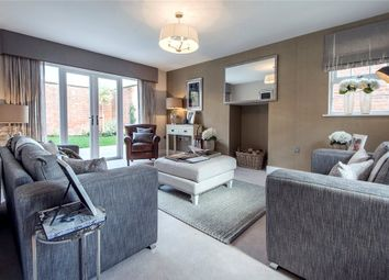 Thumbnail 2 bed bungalow for sale in Terrace Road North, Binfield, Berkshire