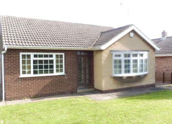Thumbnail 3 bed detached bungalow for sale in Pinehurst Rise, Swinton