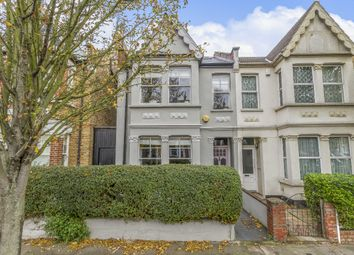 Thumbnail 4 bed property for sale in Larden Road, London