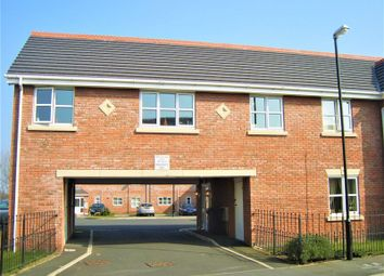 Thumbnail 2 bed flat for sale in Delph Drive, Burscough, Ormskirk