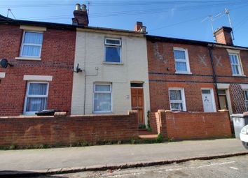 Thumbnail 3 bedroom terraced house for sale in Amity Road, Reading, Berkshire