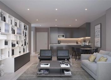 Thumbnail 1 bed flat for sale in Blackwall Reach, Blackwall