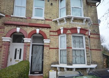 Thumbnail Studio to rent in Beechfield Road, London