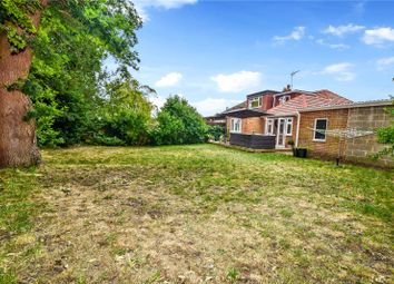 4 bed bungalow for sale in Dale Road, Swanley, Kent BR8