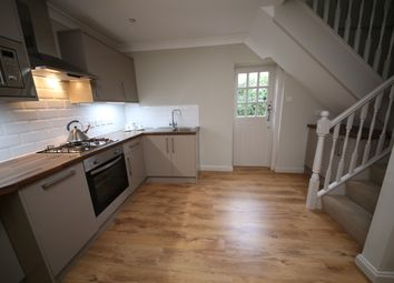 Thumbnail 2 bed property to rent in High Road, Fobbing, Stanford-Le-Hope
