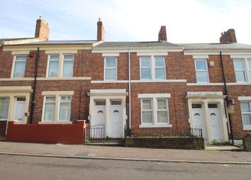 Thumbnail 5 bed flat for sale in Raby Street, Deckham, Gateshead, Tyne & Wear