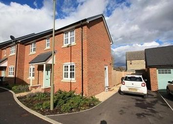 Thumbnail 2 bed end terrace house for sale in 2, Alexander Way, Shrivenham