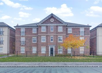 Thumbnail 2 bedroom flat for sale in Apartment 73, Rosso Close