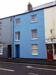 Thumbnail 4 bedroom terraced house to rent in Dyer Street, Cirencester