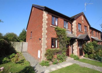 2 bed end terrace house for sale in St. Martins, Oswestry SY11