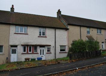 Thumbnail 3 bed terraced house for sale in Balfour Street, Bonnybridge