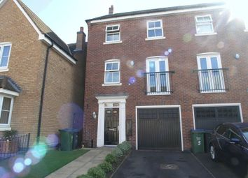 Thumbnail 3 bed terraced house for sale in Glaslyn Avenue, Rowley Regis