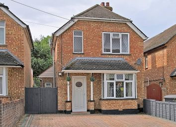 3 bed detached house for sale in Batchelors Barn Road, Andover SP10