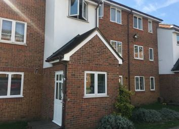 Thumbnail 1 bed flat to rent in John Williams Close, New Cross, London, Greater London