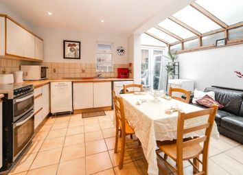 Thumbnail 4 bed terraced house to rent in Pellant Road, London, Greater London