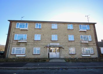 Thumbnail 3 bed flat for sale in Worldham Road, Havant