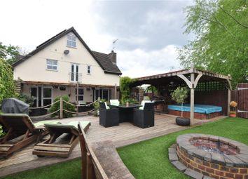 5 bed detached house for sale in Mill Lane, Horton, Slough, Berkshire SL3