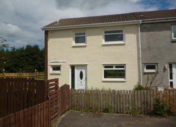 Thumbnail 3 bed end terrace house to rent in Sedgebank, Livingston