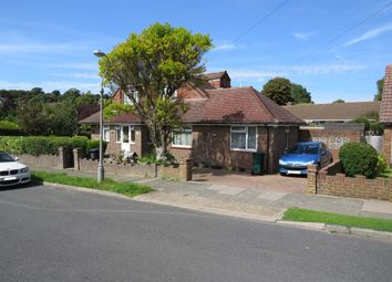 Thumbnail 3 bed detached bungalow for sale in Grangeways, Old London Road, Brighton