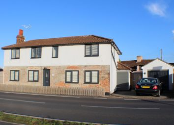 Thumbnail 6 bed detached house for sale in Colchester Road, Wivenhoe, Colchester, Essex