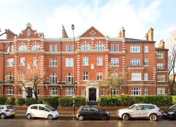 Thumbnail 2 bedroom flat for sale in Carlton Mansions, 217 Randolph Avenue, Maida Vale, London