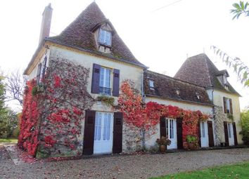 Thumbnail 10 bed property for sale in Near Issigeac, Dordogne, Aquitaine