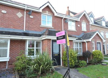 Thumbnail 2 bedroom town house for sale in Hutchinson Way, Radcliffe, Manchester