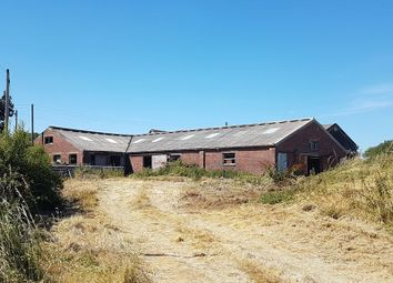 Thumbnail Commercial property for sale in Barn At Ashbrook Farm, Orange Lane, Abbots Bromley