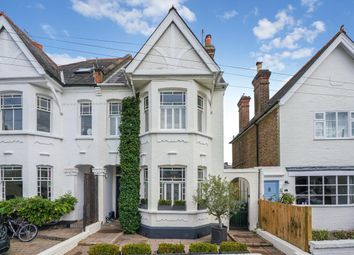 Thumbnail 5 bed property to rent in Wolsey Road, Esher