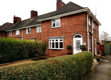 Thumbnail 3 bed property for sale in Mansfield Road, Edwinstowe, Mansfield