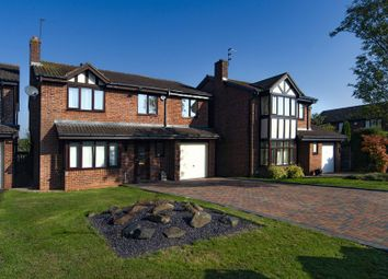 Thumbnail 5 bed detached house for sale in The Staddlestones, Perton, Wolverhampton