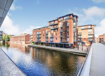 Thumbnail 1 bed flat for sale in Canal Wharf, Waterfront Walk, Birmingham