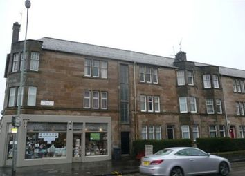Thumbnail 3 bedroom flat to rent in Comely Bank Road, Edinburgh