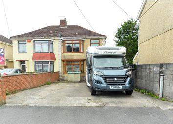 Thumbnail 4 bedroom semi-detached house for sale in Heol Y Bwlch, Bynea, Llanelli