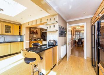 Thumbnail 3 bedroom end terrace house to rent in Longview Way, Collier Row, Romford, Essex