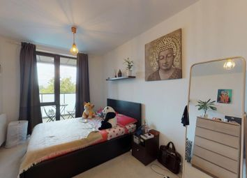 1 bed flat for sale in Chainmakers House, London E14